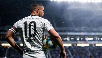 Lukas Podolski: Das Ohr gefährdet die Karriere