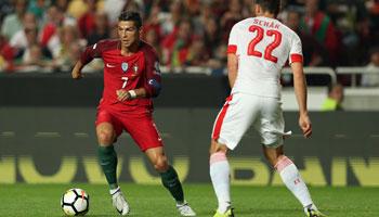 Portugal – Schweiz: Wer erhält die Chance auf den Nations League-Titel?