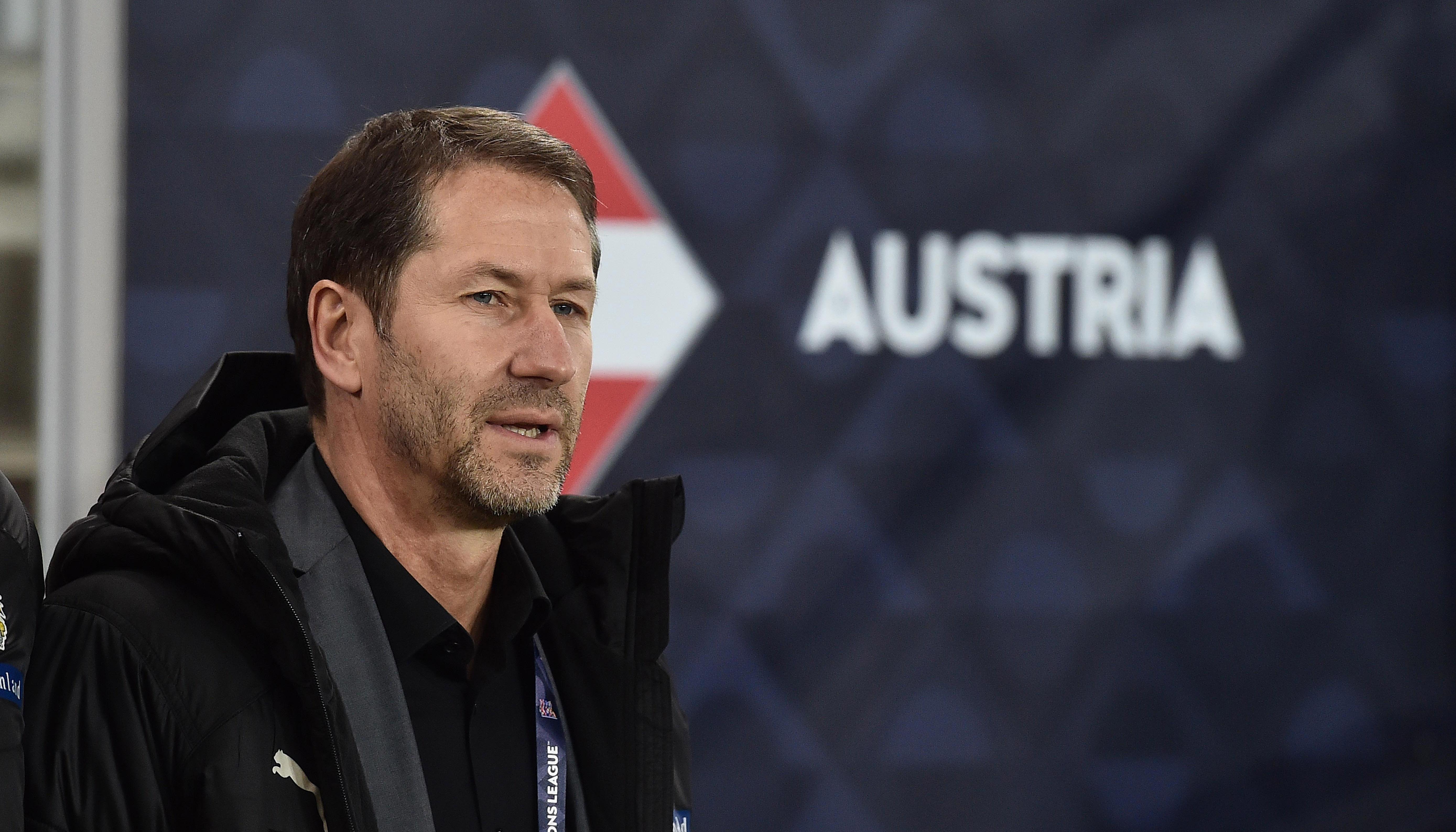 Österreich – Slowenien: ÖFB-Team zum Siegen verdammt