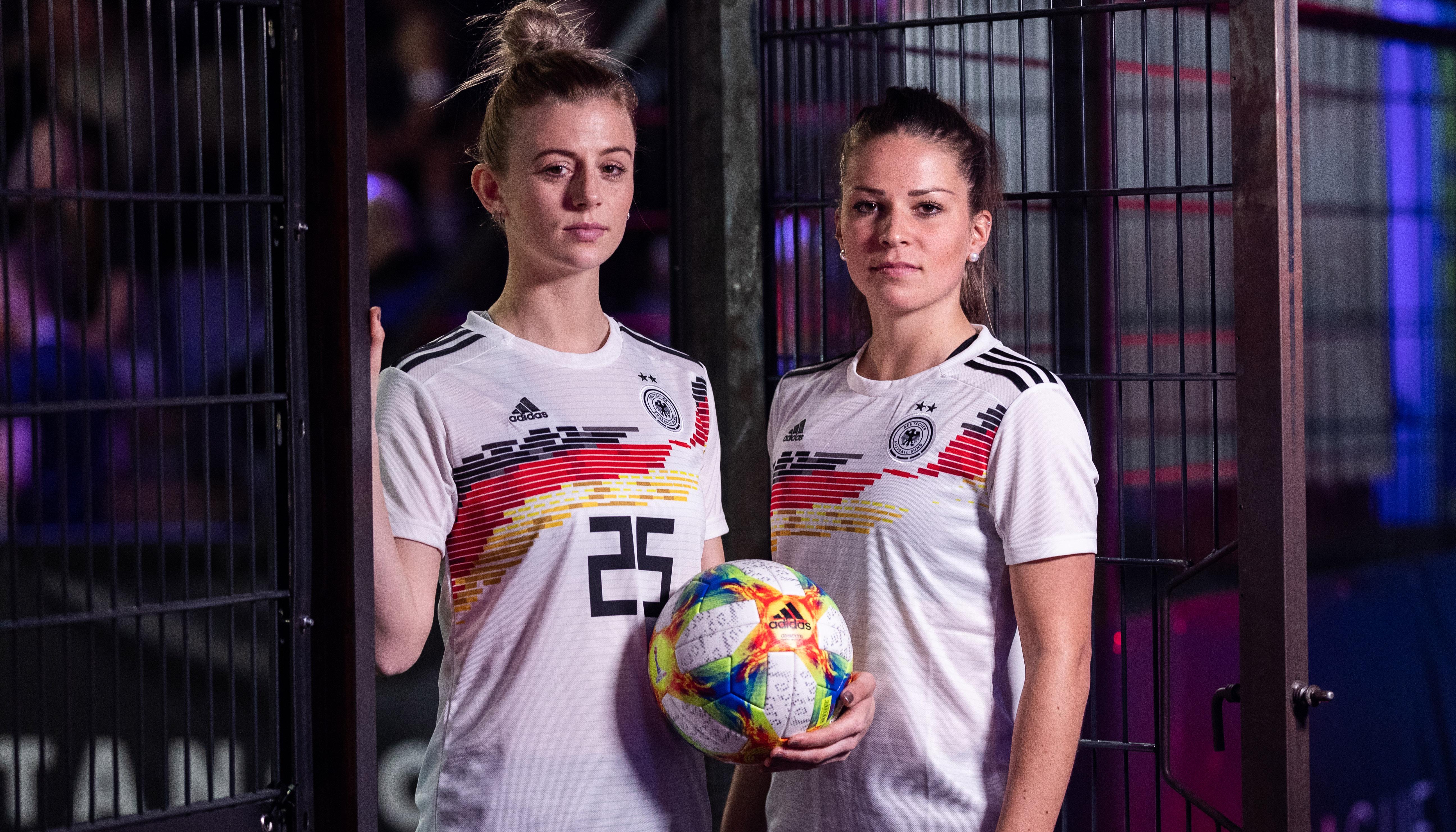 Frauen-Nationalmannschaft: Ohne Klischees zum WM-Titel