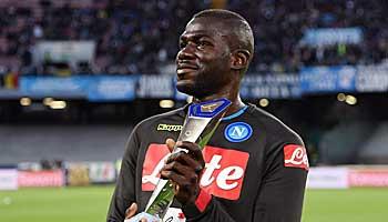 Serie A: Stellt der SSC Neapel bald die beste Abwehr der Liga?