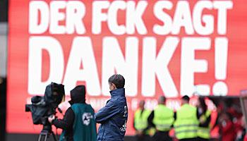3. Liga: 1. FC Kaiserslautern will mit Investment zurück in die Bundesliga