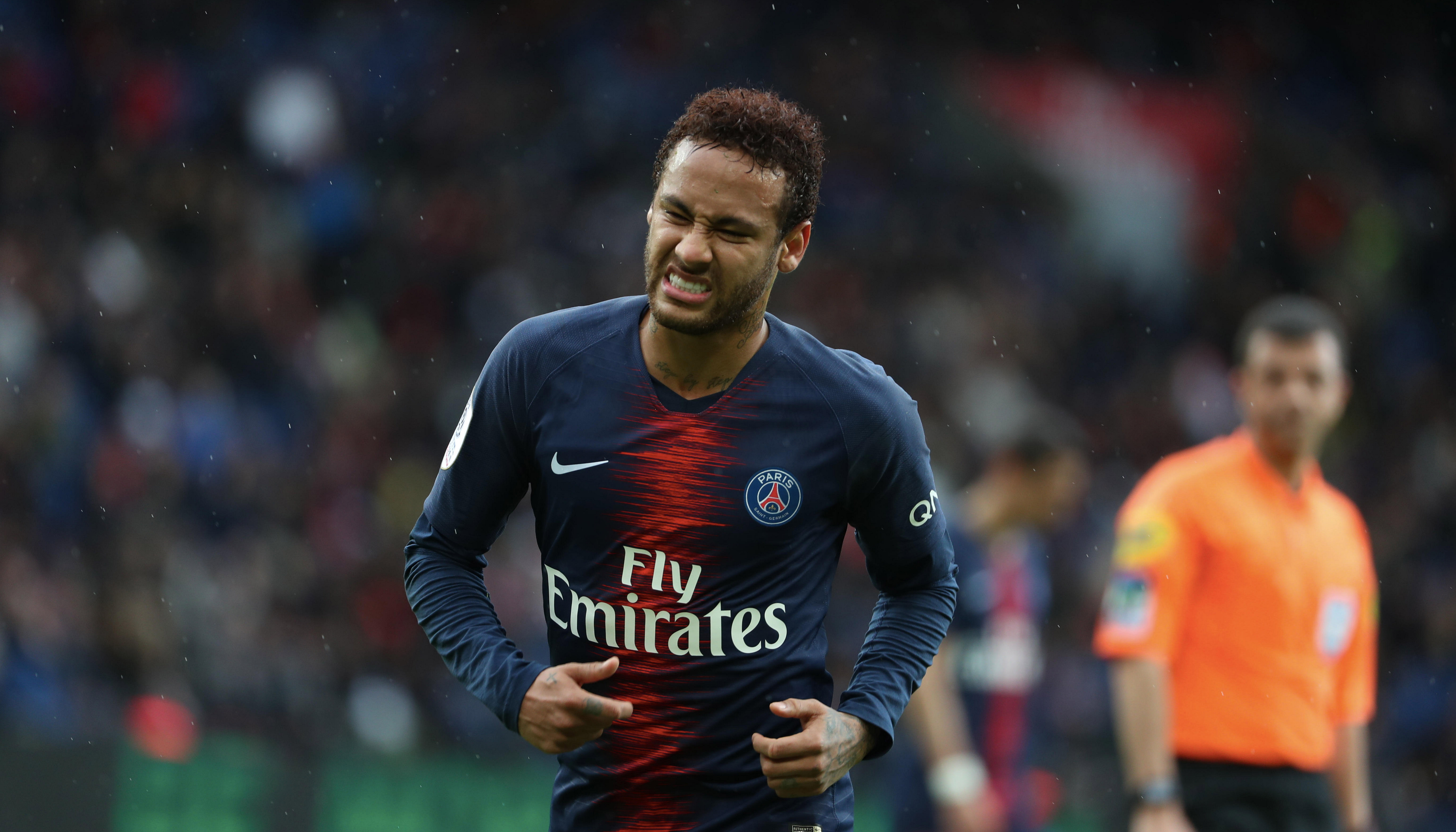 Neymar und die 222-Millionen-Sackgasse
