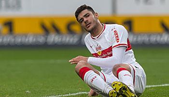 Ozan Kabak: Was passiert mit dem Rookie der Saison?