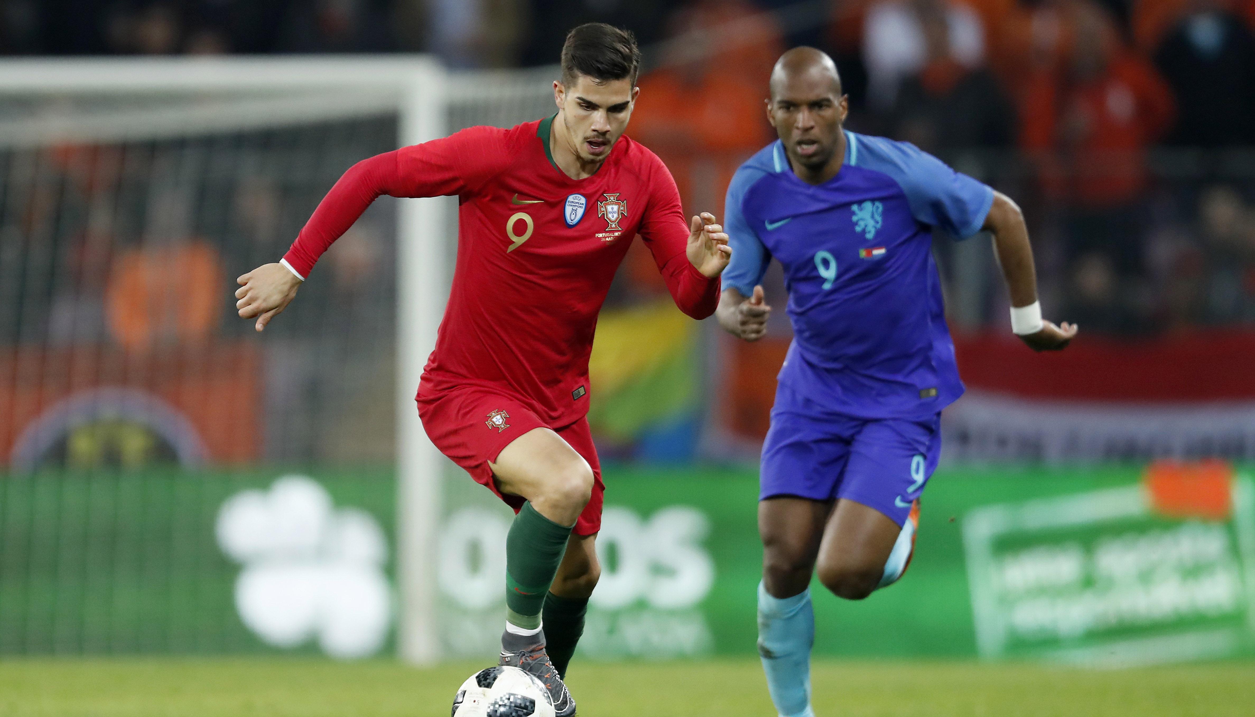 Portugal – Niederlande: Premieren-Titel zu vergeben