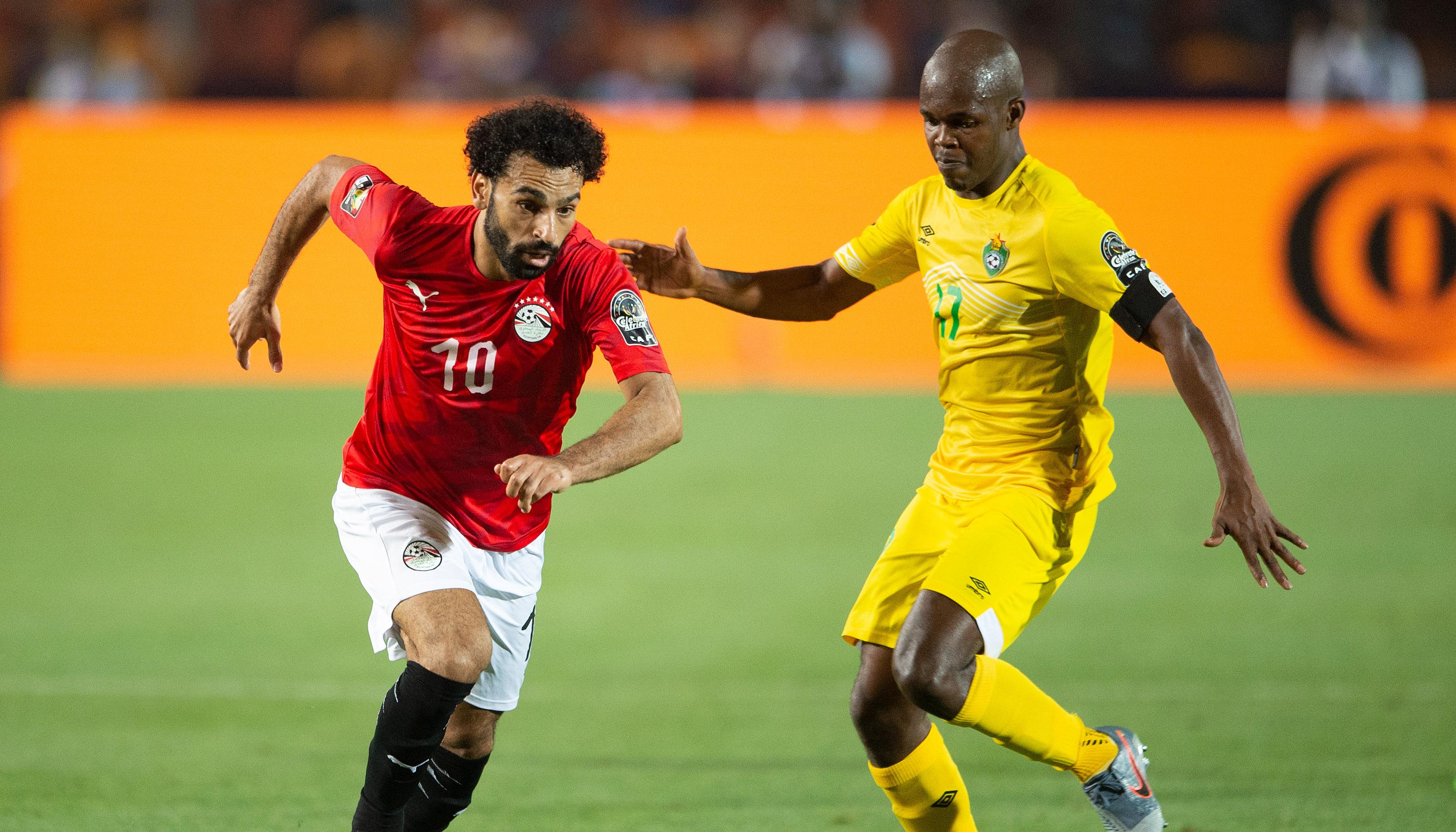 Afrika Cup: Das sind die Schlüsselspieler
