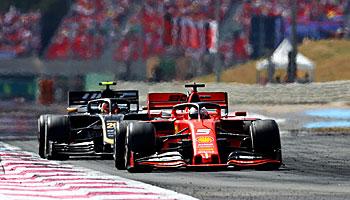 Formel 1: Rennvorschau & Wetten für den GP der Steiermark