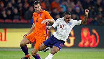 UEFA Nations League: Wer schafft den Sprung ins Finale?