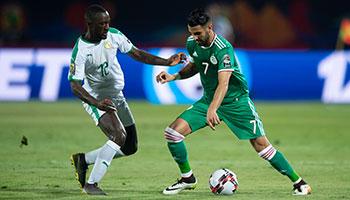 Afrika Cup 2019: Senegal will Premieren-Titel