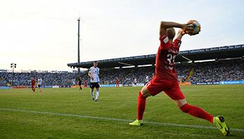 3. Liga: 10 Spiele, 10 Wetten, 2. Spieltag
