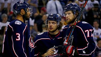 Free Agency Periode in der NHL: Blue Jackets werden hart getroffen