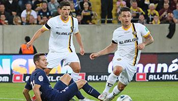Dynamo Dresden: Altes Defensiv-System, neuer Anlauf