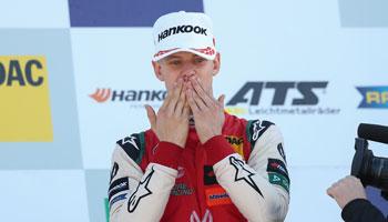 Mick Schumacher: Steiniger Weg zum Formel 1-Führerschein