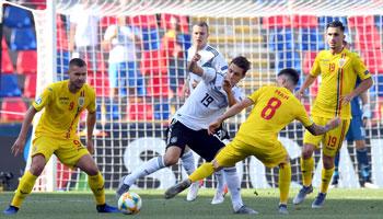 U21: Diese Vize-Europameister haben große Perspektive im A-Team