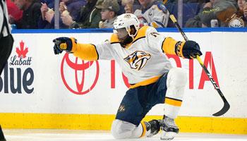 NHL: Diese 3 Teams haben sich am besten verstärkt