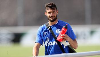 Kapitän-Casting auf Schalke: Aus dieser Reihe kommt der Fährmann-Nachfolger