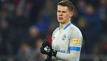 Schalke 04: Wie endet das Torwart-Domino?