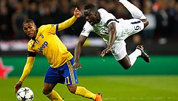 ICC 2019, Juventus Turin – Tottenham Hotspur: Wiedersehen macht Freude