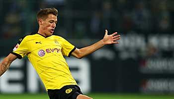 Eintracht Frankfurt: Durm-Verpflichtung eine Win-Win-Situation