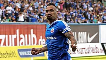 3. Liga: Gebharts erneute Rückkehr zu den Löwen