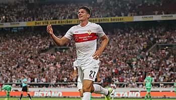 VfB-Legende Mario Gomez: Nur ein Stürmer traf regelmäßiger