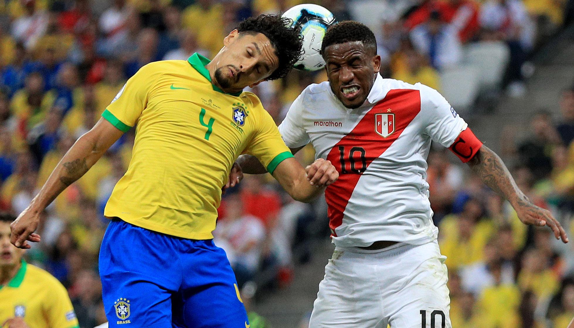 Copa America-Finale: Brasilien – Peru, Underdog fordert den Gastgeber