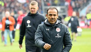 FC St. Pauli: Zuversicht sieht anders aus