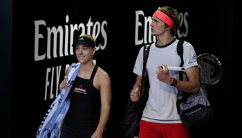Tennis: Trainer-Zoff bei Deutschlands Top-Spielern