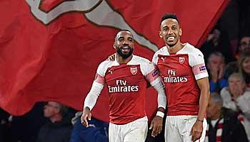 FC Arsenal: Rekord-Zugänge waren das Geld wert