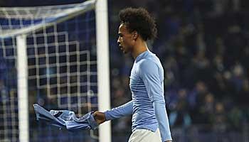 Leroy Sané darf gehen: Das steckt hinter den Guardiola-Aussagen