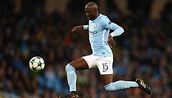 Manchester City: Mangala-Freigabe ist das Sinnbild der Transferpolitik