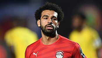 Afrika-Cup: Ägyptens Vorherrschaft ist längst gebrochen