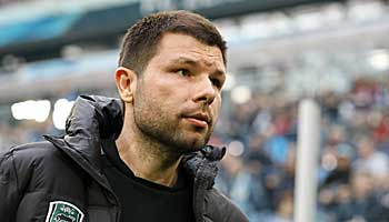 Champions League 2019/20: Krasnodar rüstet auf