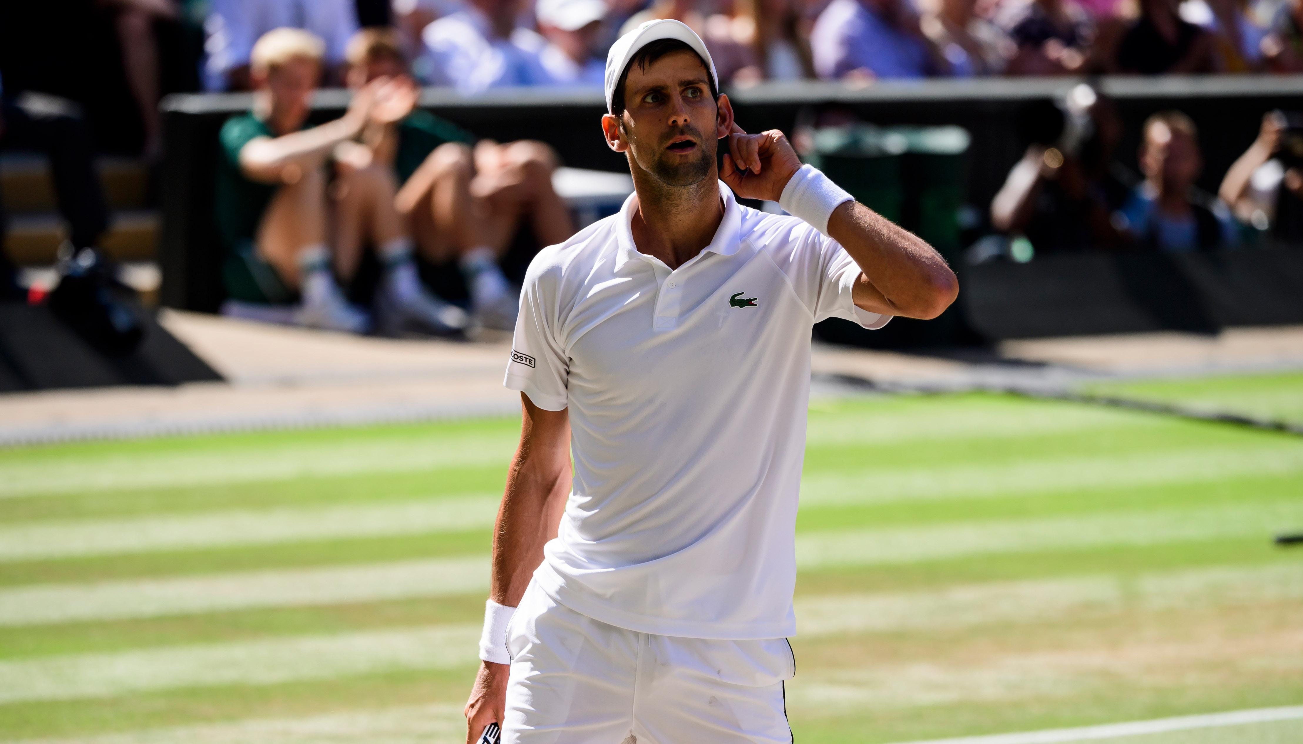 Die Favoriten und Herausforderer auf den Titel in Wimbledon