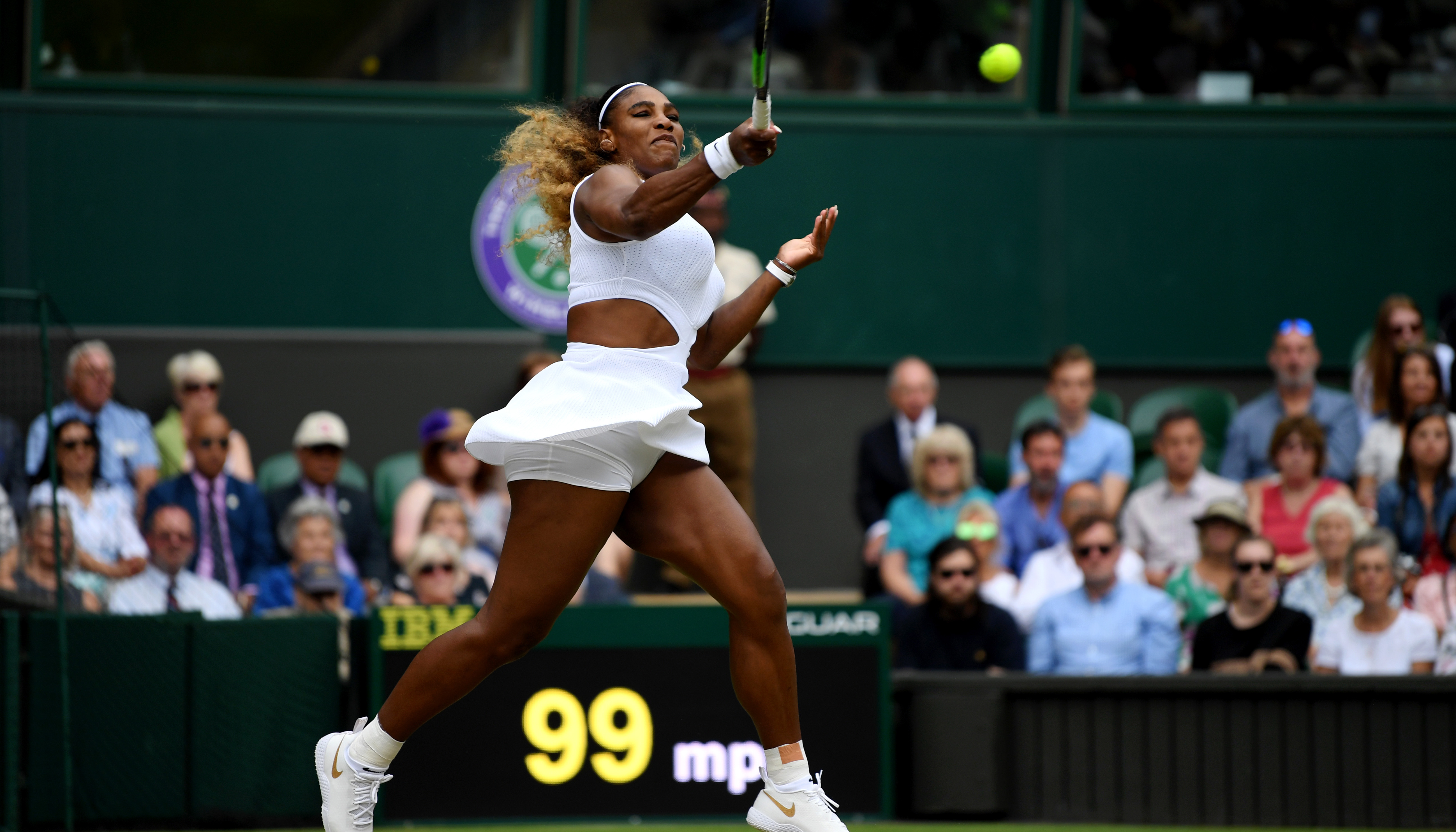 Wimbledon: Wetten, Quoten und Tipps zum Damen-Halbfinale