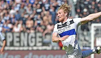 Arminia Bielefeld – FC St. Pauli: Statistik verspricht 2 bis 3 Tore