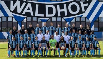 Waldhof Mannheim – Eintracht Frankfurt: Vorfreude auf das Freundschaftsderby im Pokal