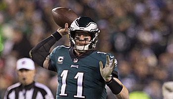 Vertragsverlängerung für Carson Wentz: Die Bestverdiener der NFL
