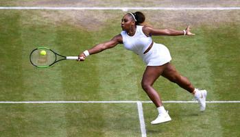Wimbledon: Wetten, Quoten und Tipps zum Damen-Finale