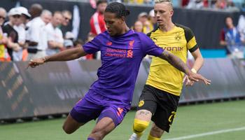 FC Liverpool – BVB: Und jährlich grüßt der Meistertrainer