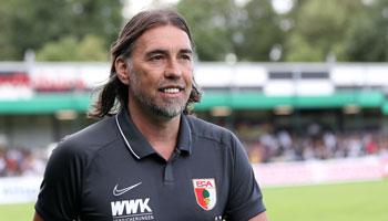 Welche Trainerstühle in der Bundesliga wackeln?