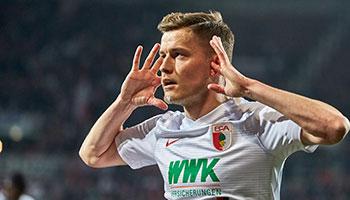 Alfred Finnbogason: Karriereende beim FC Augsburg?