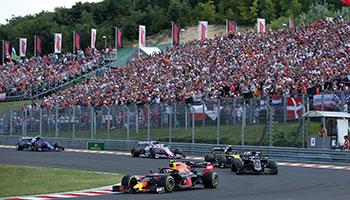 Formel 1-Saison 2020: So viele Rennen wie noch nie – Hockenheim raus
