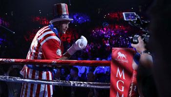 Tyson Fury vs. Otto Wallin: Lockere Hürde vor dem Wilder-Rematch