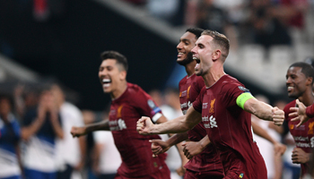 Premier League: Liverpool fliegt zum Vereinsrekord