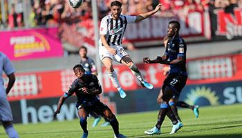 SC Freiburg – SC Paderborn: Der Sportclub auf dem Weg nach Europa