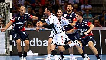 Handball-Bundesliga: Supercup macht Lust auf die Saison