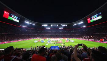 Bundesliga: Zahlen, Fakten und Wissenswertes zum 1. Spieltag