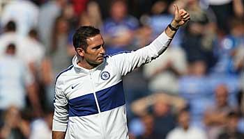 Manchester United – FC Chelsea: Lampard will die Durststrecke beenden
