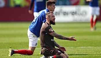 FC St. Pauli – Holstein Kiel: Heimteam will den ersten Sieg